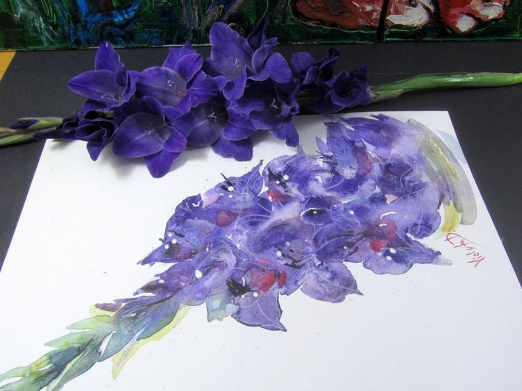 Gladiolus 8 - Image 0