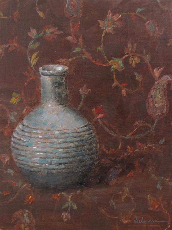 Persian vase - Image 0