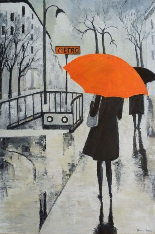 Rain once again - Image 0