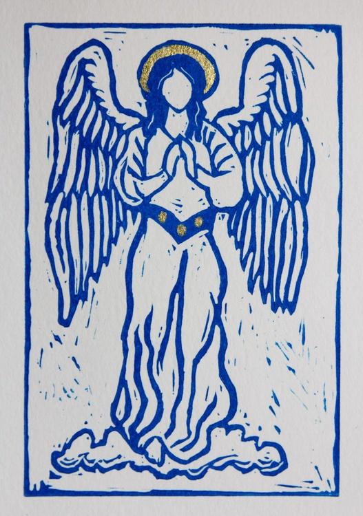 Blue Angel - Image 0