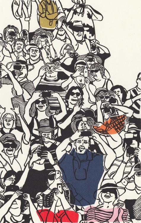 Wimbledon Crowd - Image 0