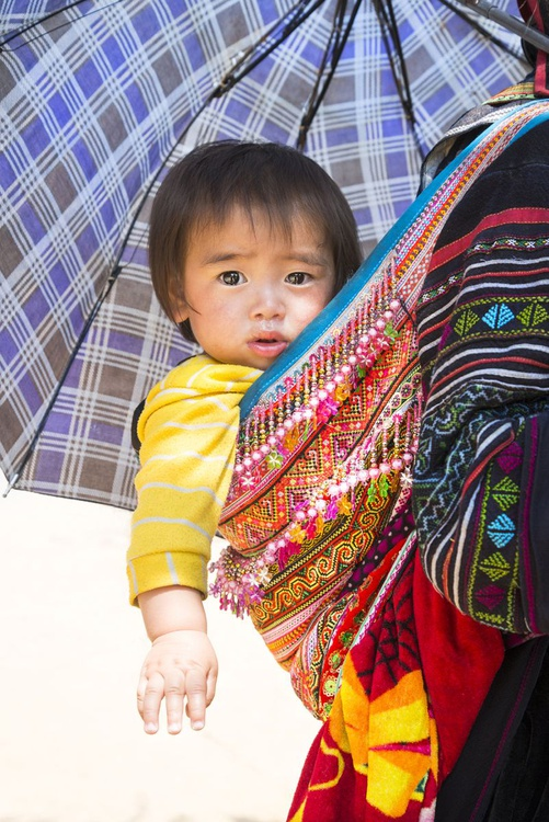 VIETNAMESE CHILD - Image 0