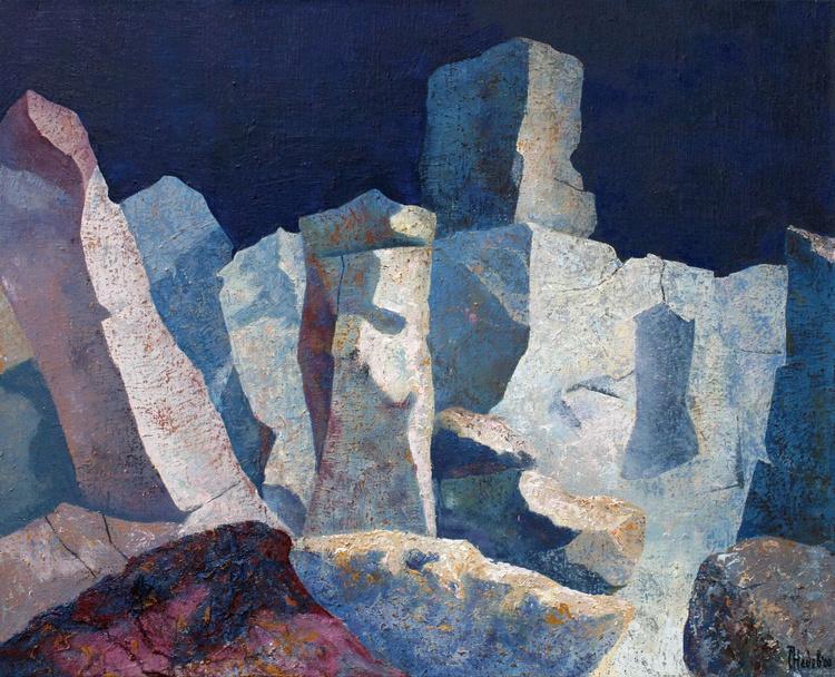 Night Rocks - Image 0