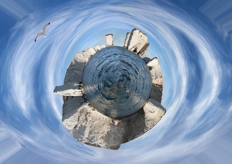 Cliffworld - Image 0