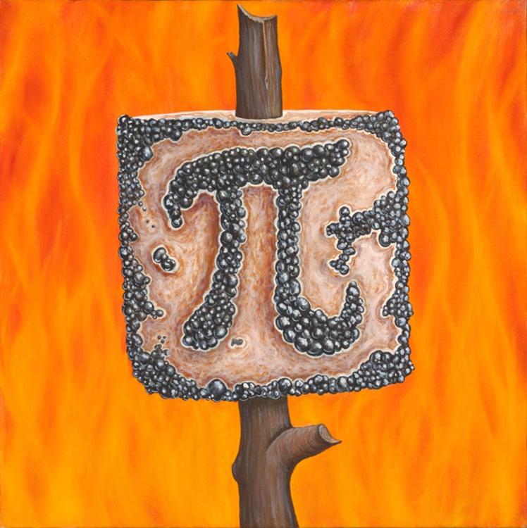 Marshmallow Pi - Image 0