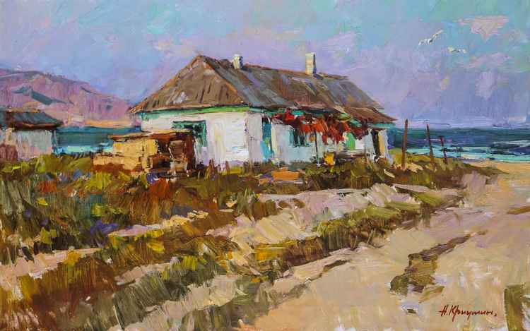 Fisherman's House -