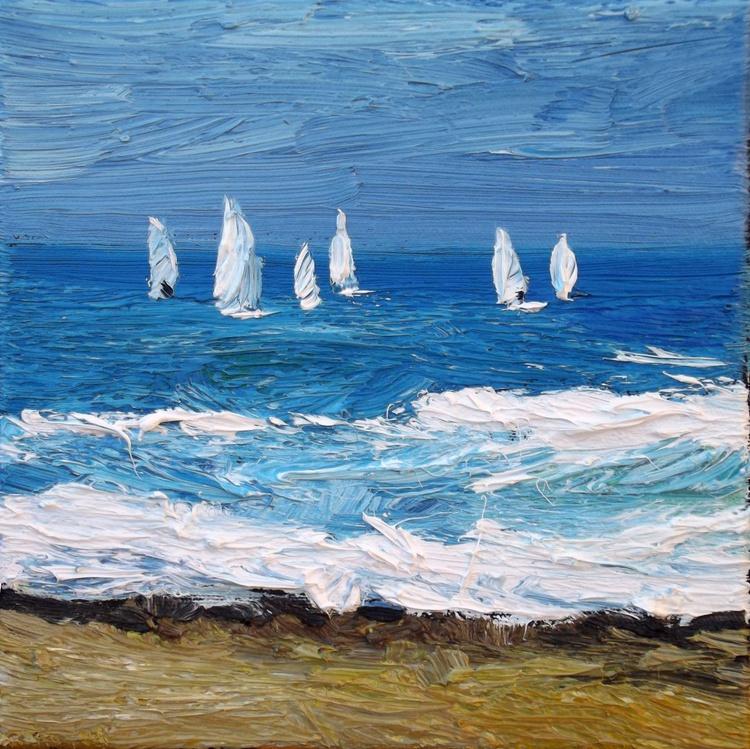 """Sailing"" - Image 0"