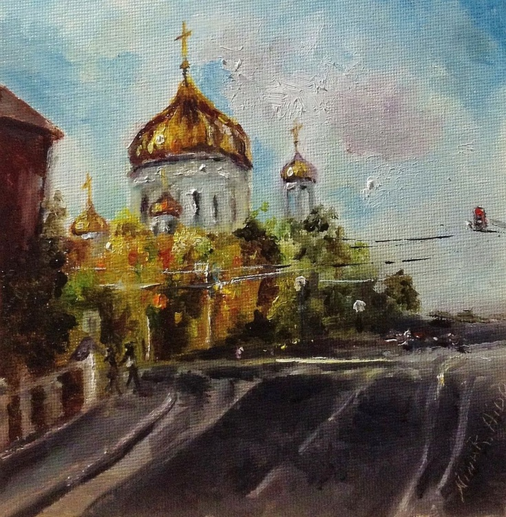 Cathedral of Christ the Saviour - Image 0