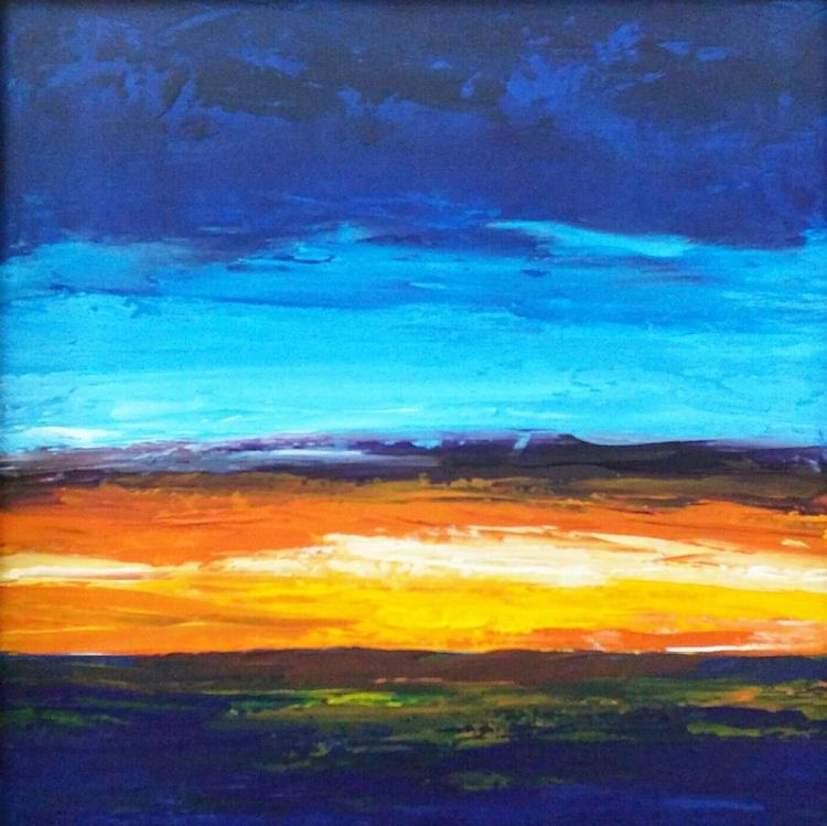 Sunset I - Image 0