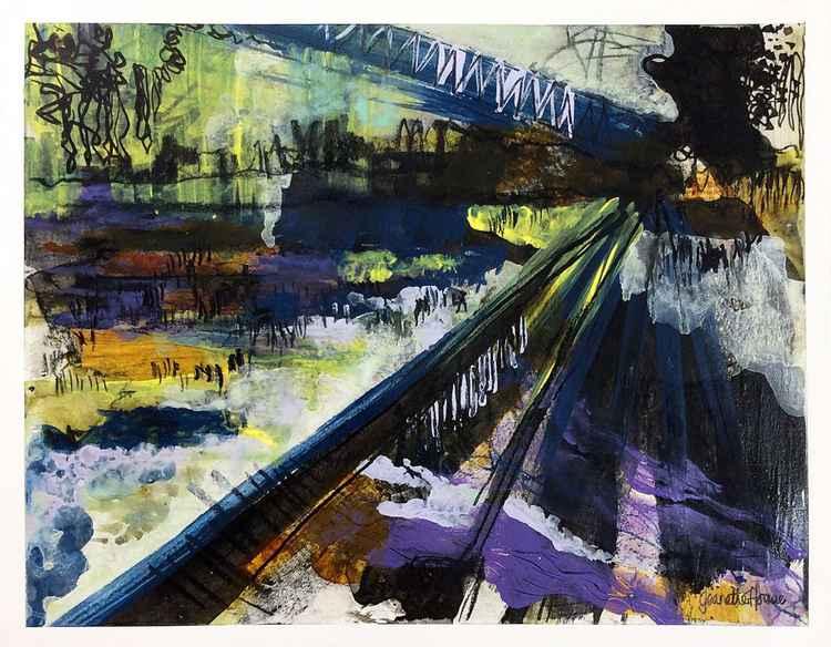 Across The Weir -