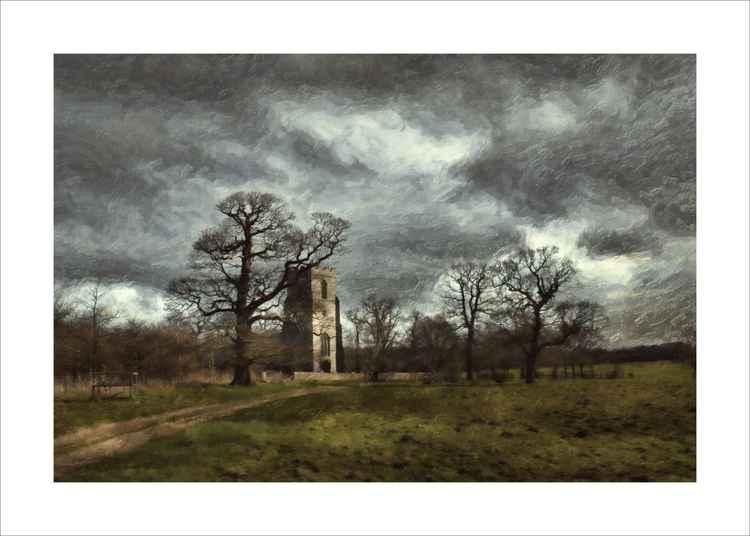 The Copuntry Church -