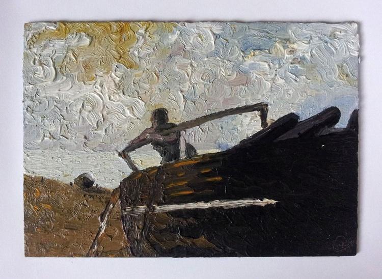 The Last Fisherman - Image 0