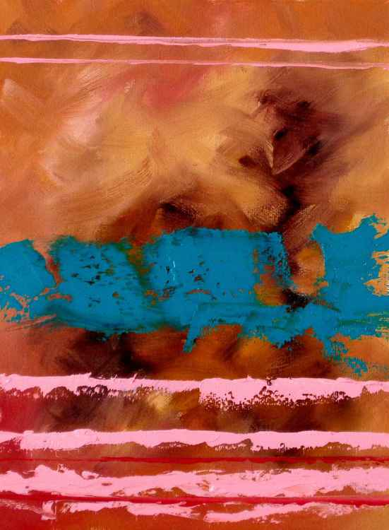 Abstracto n°14 -