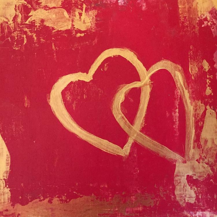 Hearts on Fire II - Image 0