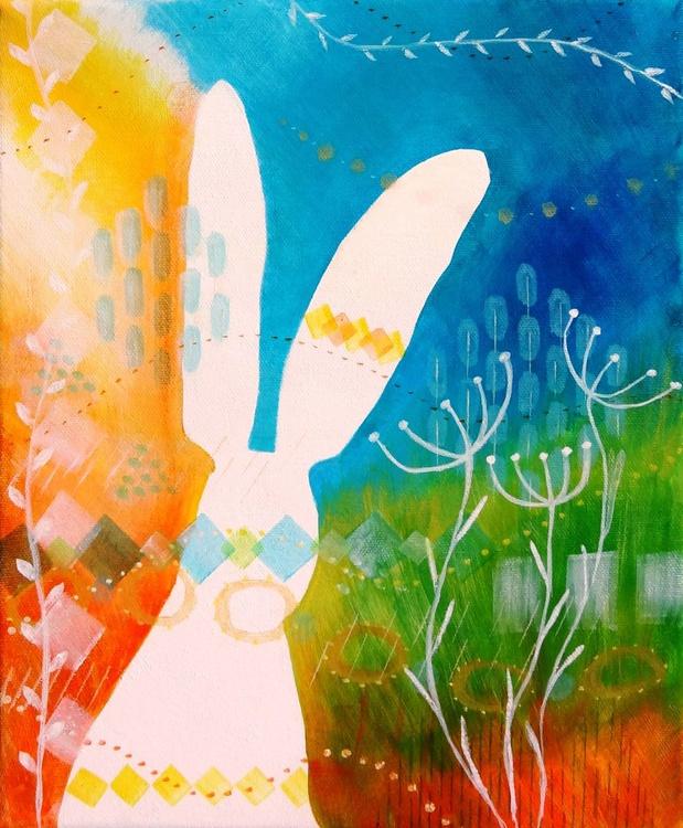 Happy Hare - Image 0