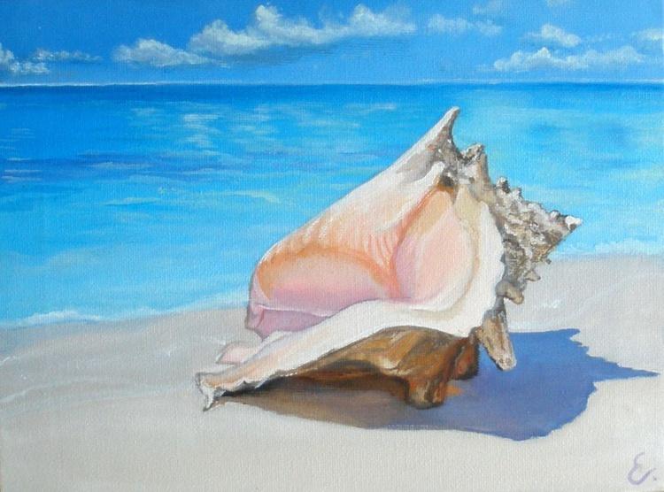 Summer motif - Image 0