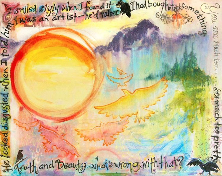 Truth and Beauty - Image 0