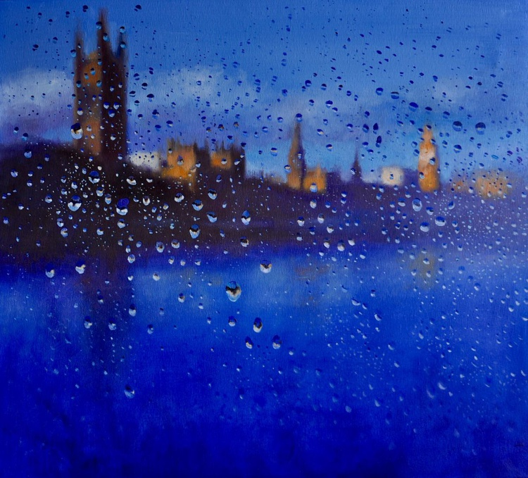 Westminster after the rain 2 - Image 0