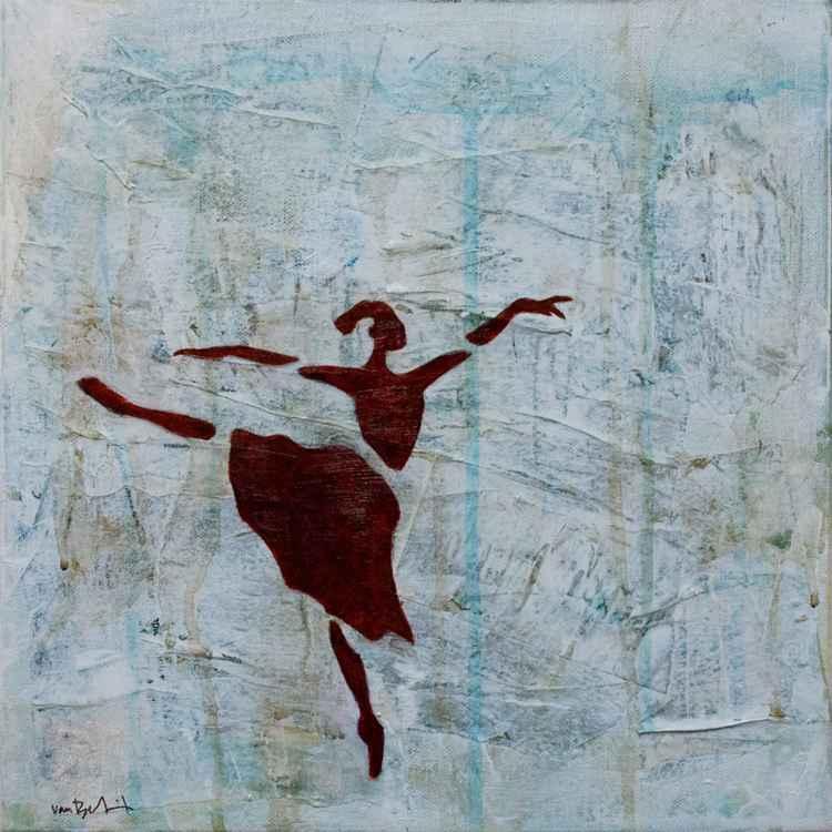 Ballet Pose ll