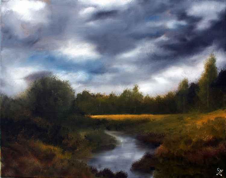 Riverscape -