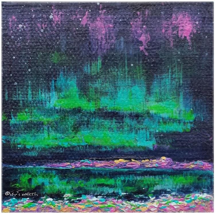 Nature's neon lights - Image 0