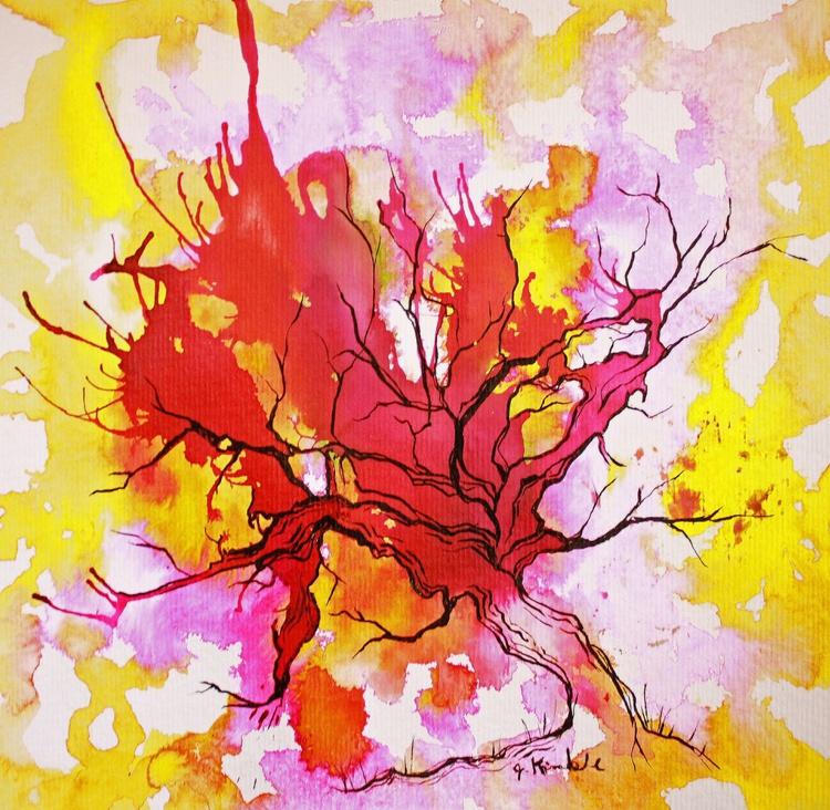 Tree Form - Image 0