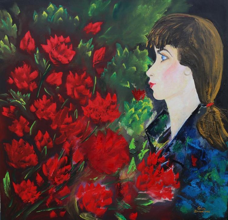 Red Red Rose - Image 0