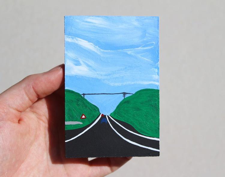 Road - Image 0