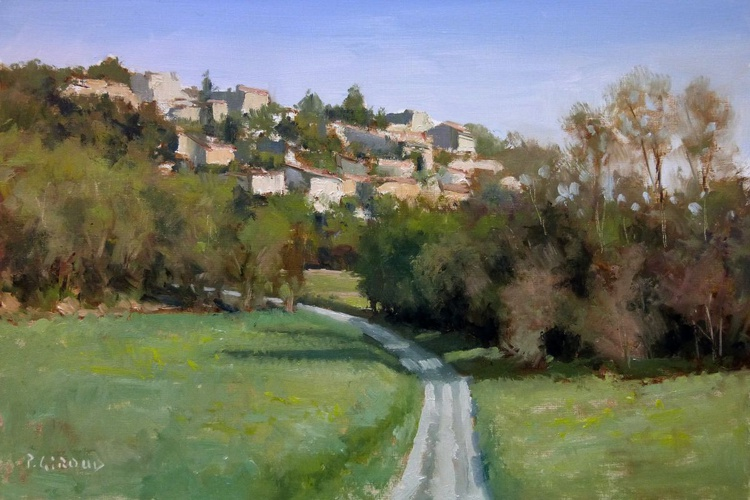 Village de Lurs - Image 0