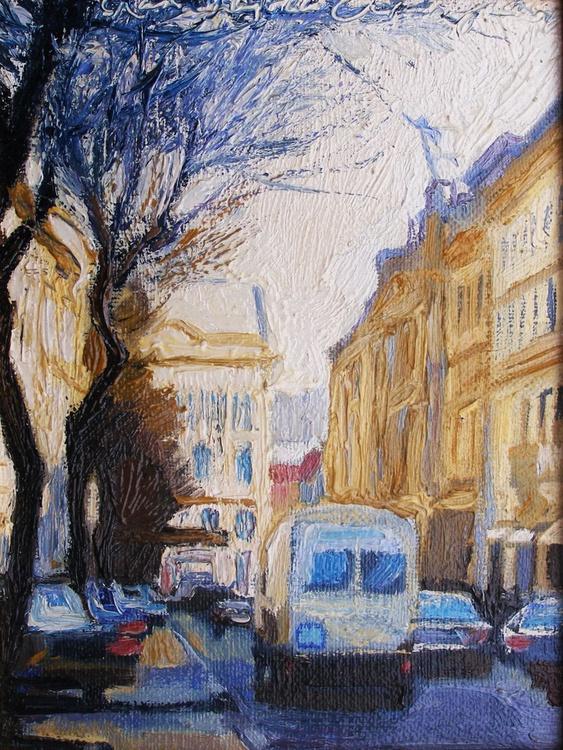 Small street - Image 0