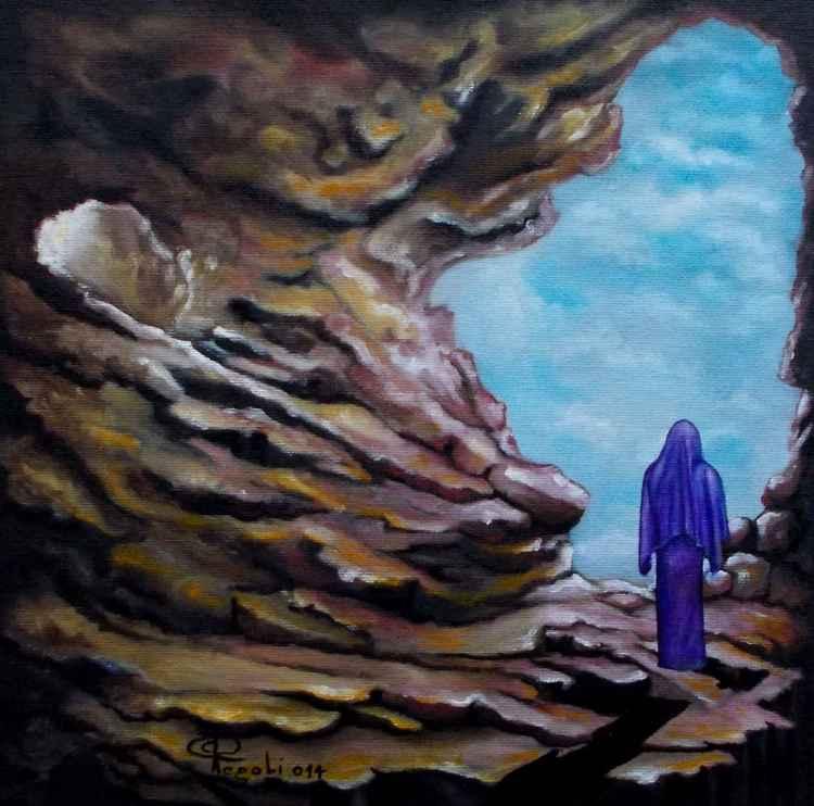 Cave lyrics -