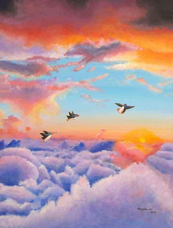 New Sky (2013) -