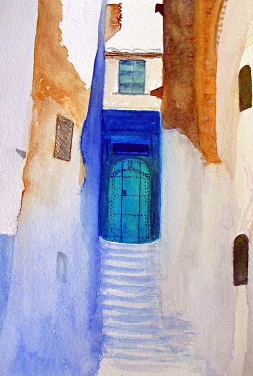 Tangier Steps - Image 0