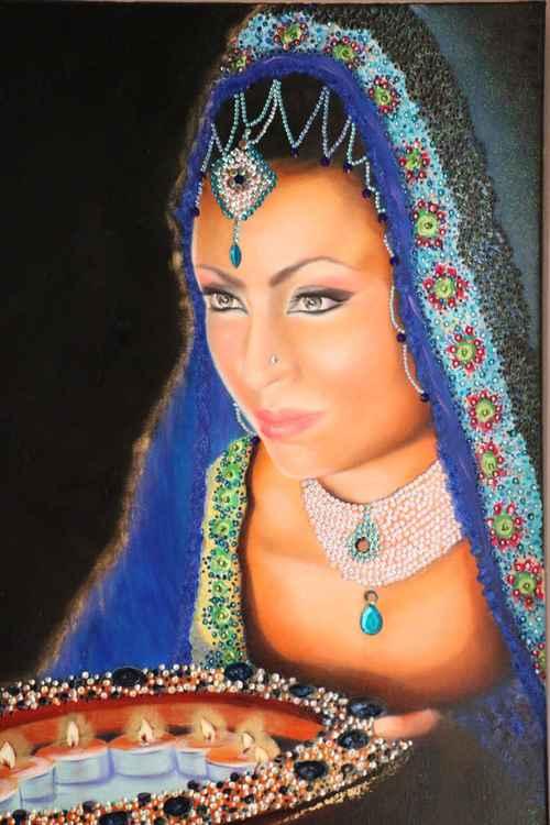 Henna Night