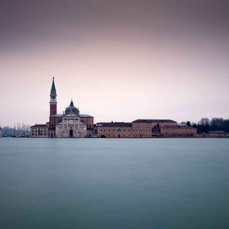 One Day in Venice -