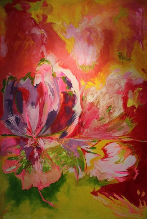 The Summer Flower - Image 0