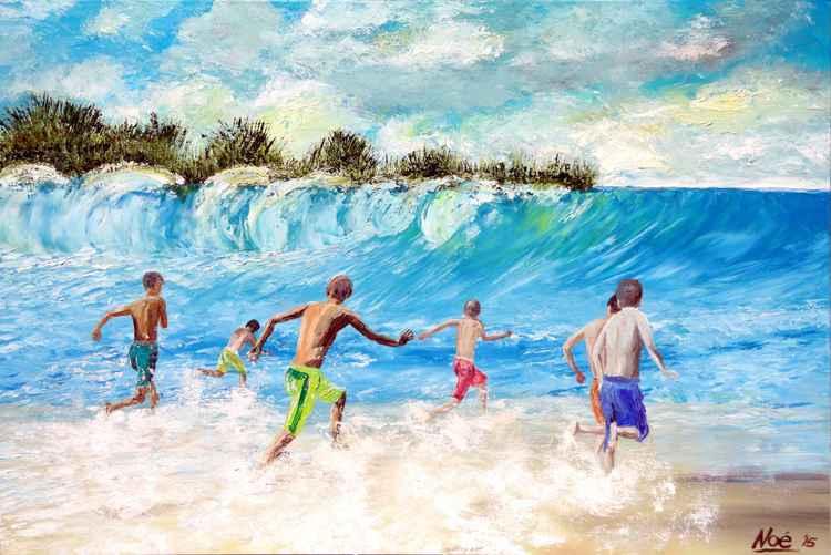 Summer Solstice -