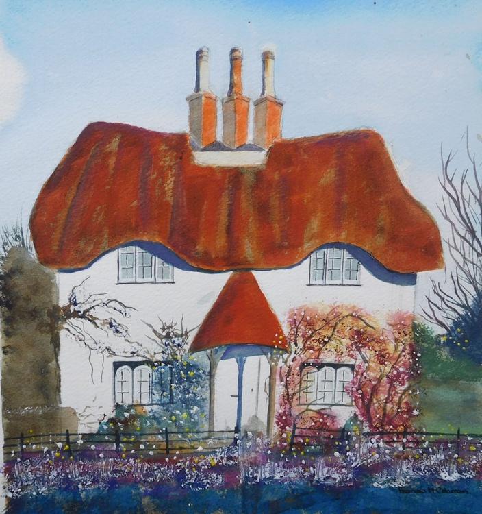 Honeypot Cottage - Image 0