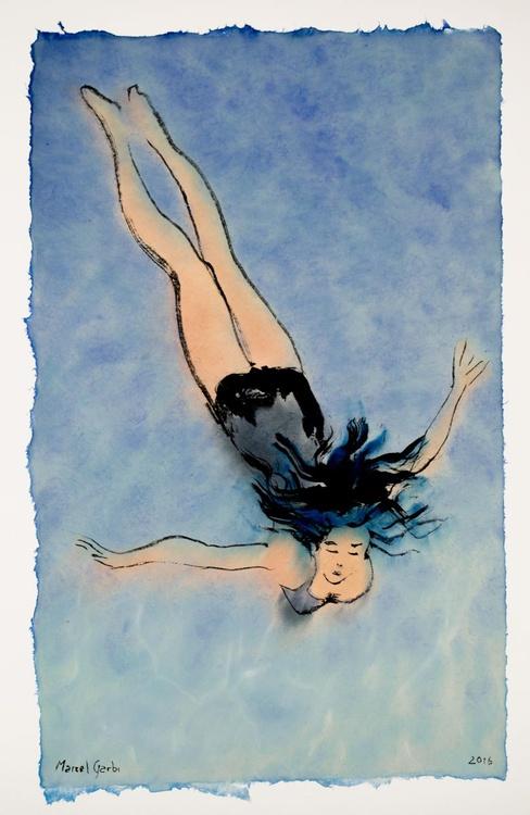 Swimmer II - Image 0