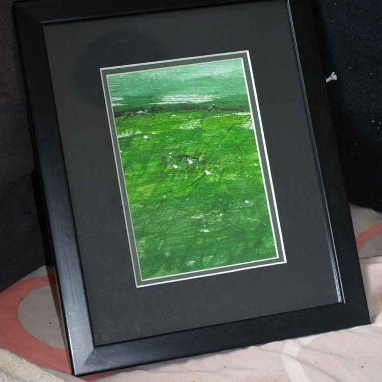 Green Landscape -