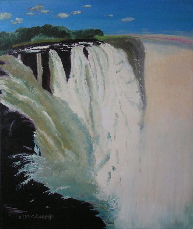 Victorian falls - Image 0