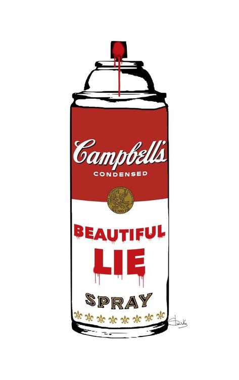 Beautiful Lie ( Parody of a parody ) - Image 0
