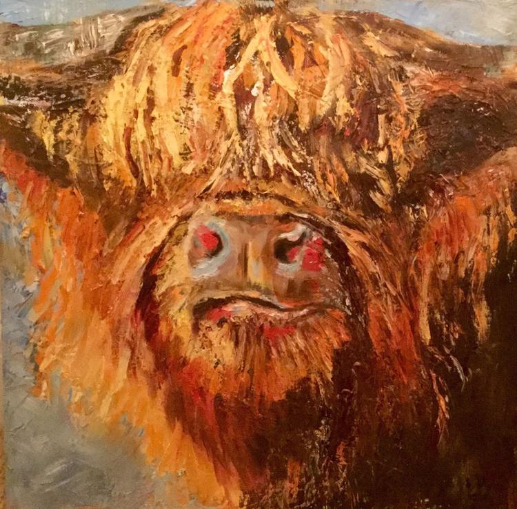 Hairy Beasty - Image 0