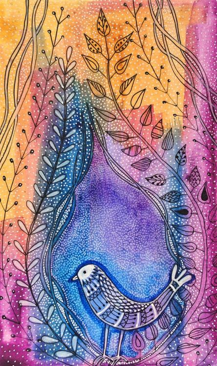 Little Bird - Image 0