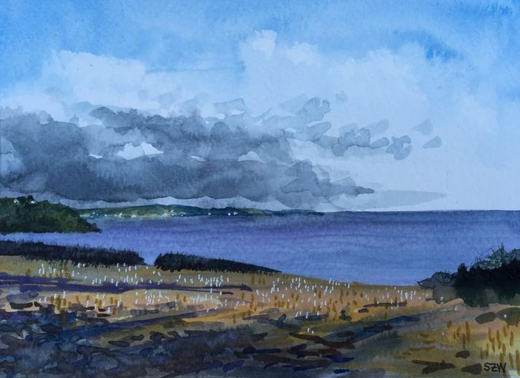 Across The Bay - Image 0