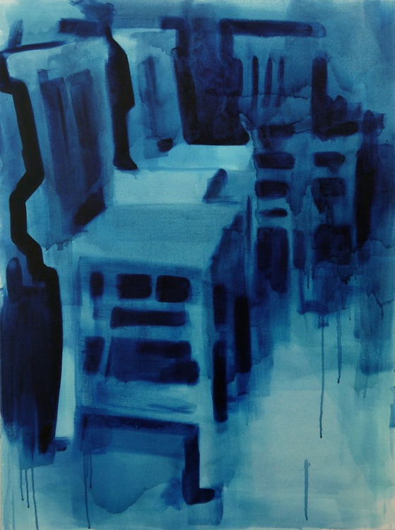 Blue Chairs  - Image 0
