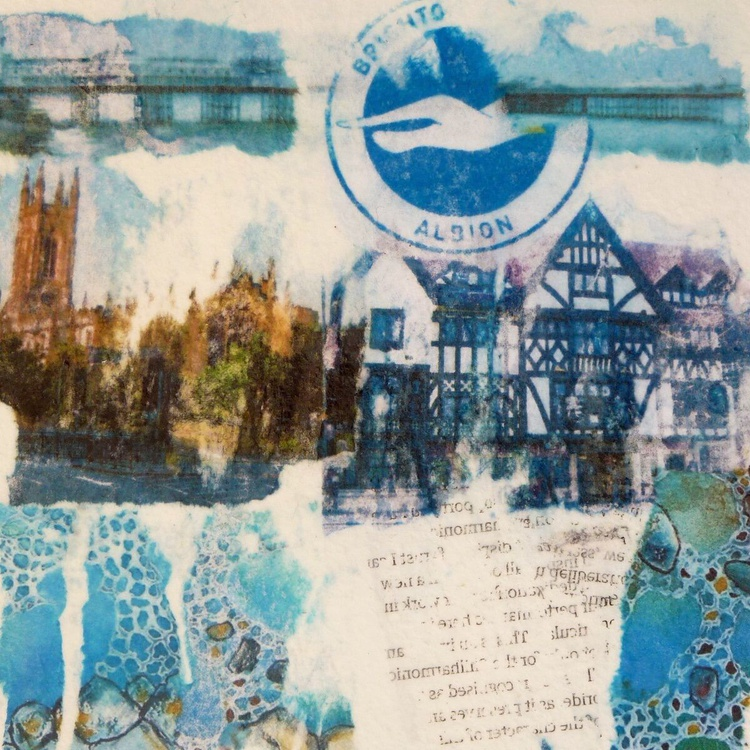 Brighton City - Image 0