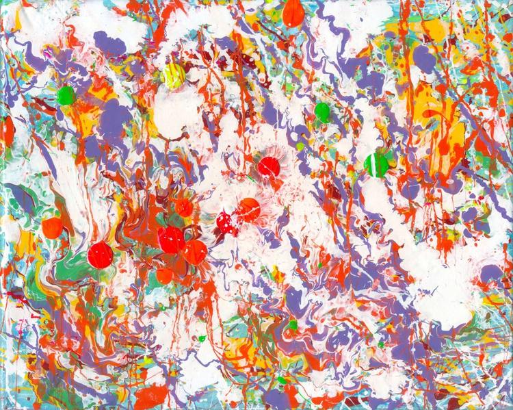 Glaze #3 - Image 0