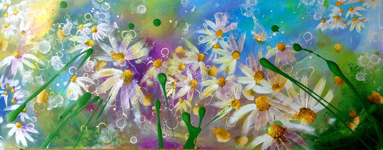 Magical Daisy World - Image 0