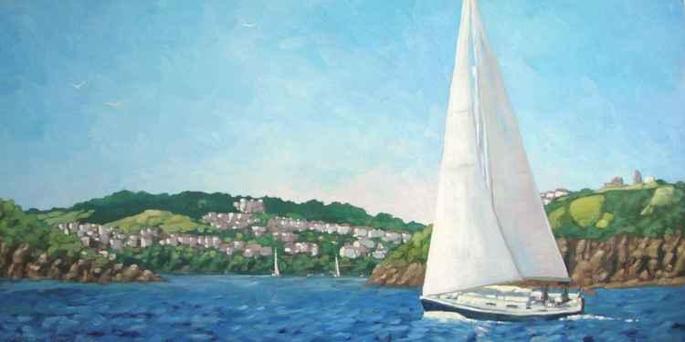 Fowey Ahoy